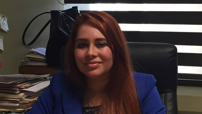 Lucero Guadalupe Sánchez López