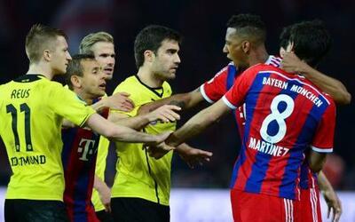 (Con información de AP) Bayern Munich inicia este viernes 22 de agosto l...