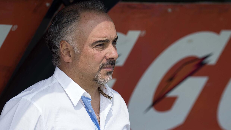 Guillermo Vázquez Jr.
