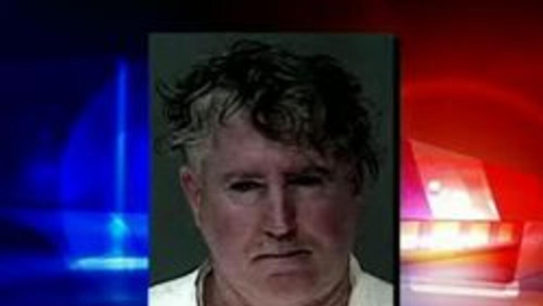 El acusado Gary Thomas Kelly