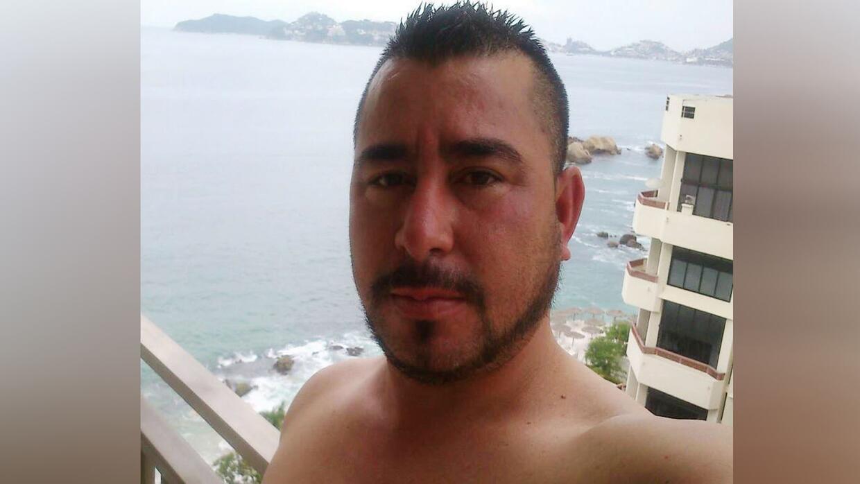 Leonardo Escobar, el expolicía mexicano que disparó contra un oficial de...