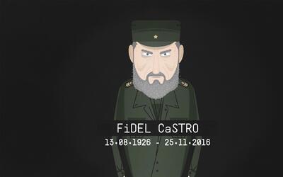 Fidel Castro: Un repaso a las frases más recordadas del dictador cubano