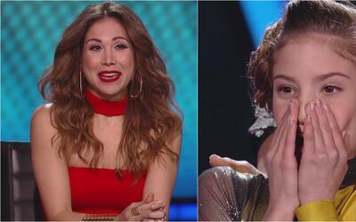 Bianca Marroquín: 'Te transformas en un dance beast'
