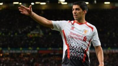 La relación entre los 'Reds' y el uruguayo ha quedado dañada y al final...
