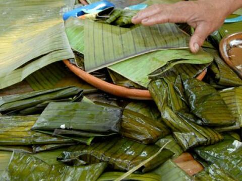 En México se generó una tradición culinaria muy peculiar. Cuando se come...