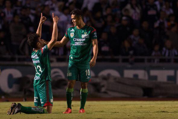 De los siete que aún tienen posibilidades, sólo Chiapas pu...