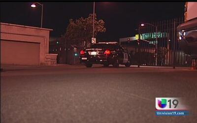 Alerta en Stockton por aumento de violencia
