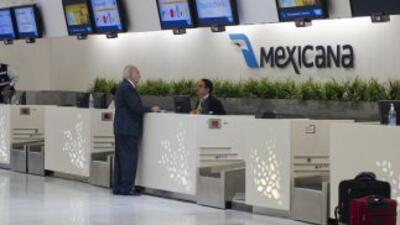 Mexicana de Aviación no puede emprender el vuelo sin inversionistas.
