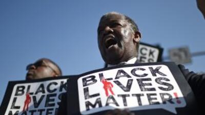 Vuelve la tensión racial en EEUU