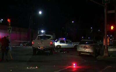 'Nueva York en un Minuto': arrestan a conductor señalado de atropellar m...