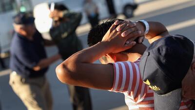 Algunos inmigrantes no llaman al 911 por miedo a ser deportados