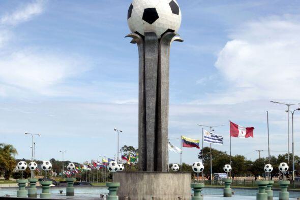 """""""En el fútbol, el viejo continente es Sudamérica"""". La frase del presiden..."""