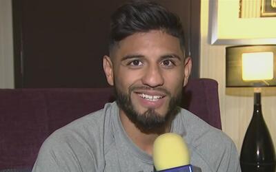 El boxeador Abner Mares regresa al cuadrilátero después de 15 meses sin...