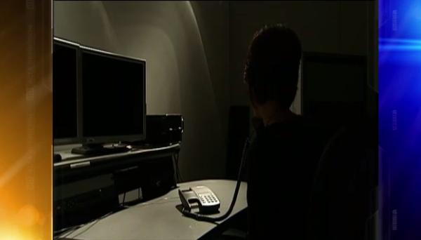 Simulación de un fraude telefónico