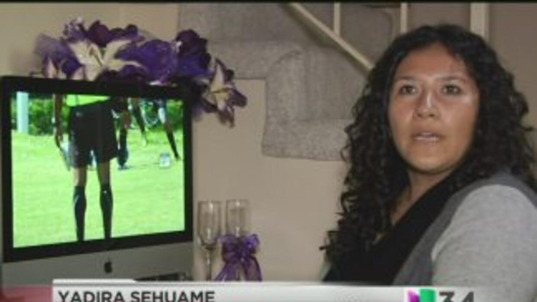 Demandan supuesta estafa en programa de fútbol