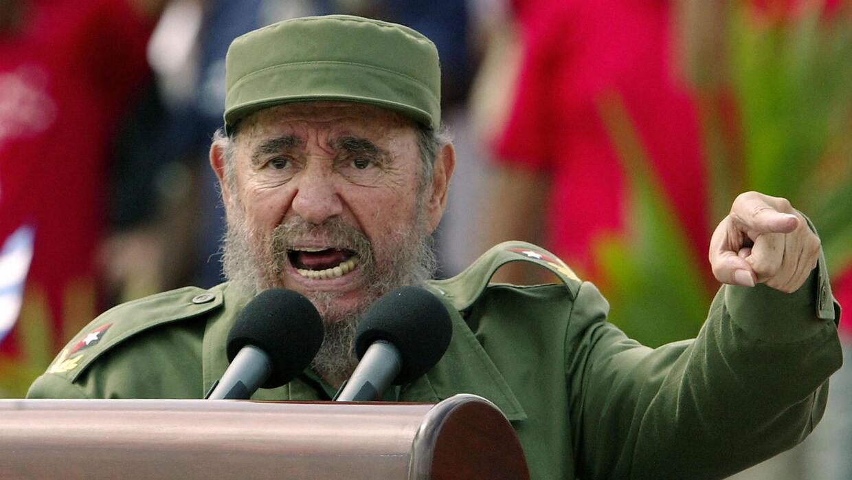 Heridas abiertas por violaciones de derechos humanos en régimen de Castro