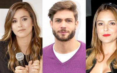 Momento incómodo: Paulina Goto y Horacio Pancheri se encontraron con Gre...