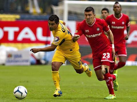 Las semifinales del Torneo Apertura 2013 están en marcha y este d...