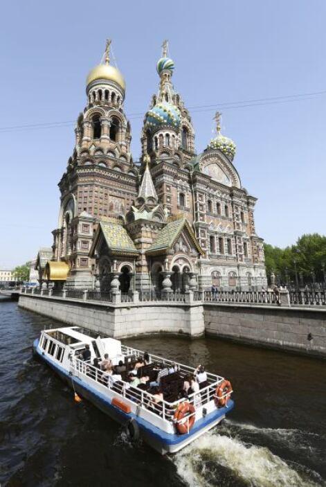 La economía rusa ha perdido confianza por la crisis en Ucrania y sus exp...