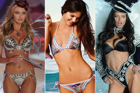 La hermana de Kim Kardashian podría no recibir sus alas, pero estas otra...