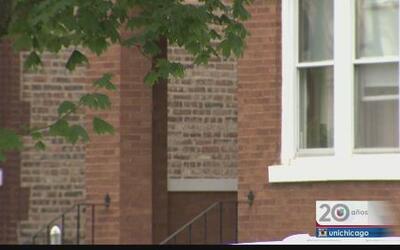 Bajo el asecho de ladrones vecindarios al suroeste de Chicago