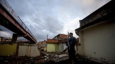Ola de criminalidad ha dejado al menos 73 muertos en los últimos diez dí...