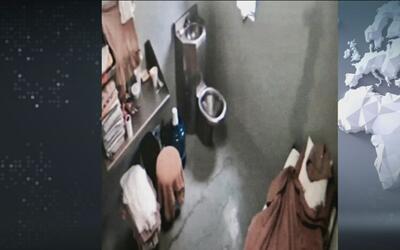 Esta habría sido la última celda en la que 'El Chapo' Guzmán estuvo en M...