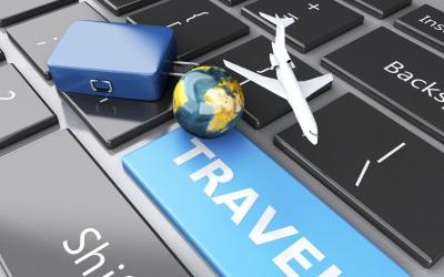 Los viajes también son buenas oportunidades de compra