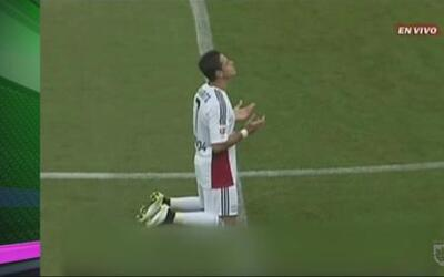 Javier 'Chicharito' Hernández debutó con Bayern Leverkusen en amistoso