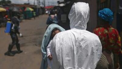 ¿Es el ébola la peor amenaza de enfermedades infecciosas en el mundo des...