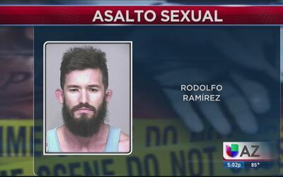 El exluchador Rodolfo Ramírez está acusado de secuestrar y abusar sexual...