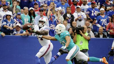 Highlights Semana 2: Miami Dolphins vs. Buffalo Bills