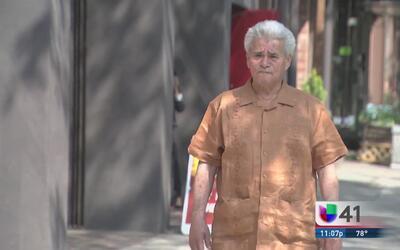Hombre de 70 años absuelto de cargos de abuso sexual