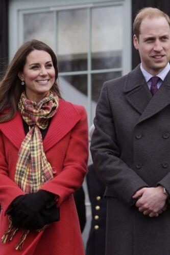 Una fuente cercana a la pareja real, recientemente declaró al periódico...