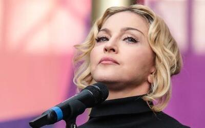 Así fue la fiesta de cumpleaños de Madonna