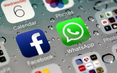 En un minuto: Whatsapp compartirá con Facebook el número de teléfono de...
