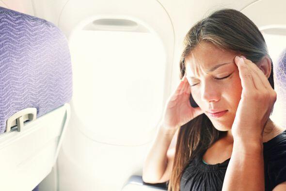 Por ejemplo, es normal experimentar cierto miedo al volar en un avi&oacu...
