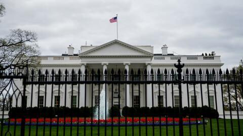 EEUU señala que el gobierno ruso habría ayudado a Siria a encubrir presu...
