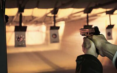 Anticipan la aprobación de un controversial campo de tiro en Elgin