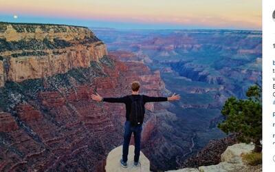 El lugar de Arizona más fotografiado en Instragram