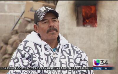 Pueblos fantasma: Inmigrantes que regresan a México