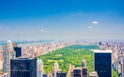 Te compartimos los planes que las guías de Nueva York olvidaron recomendar