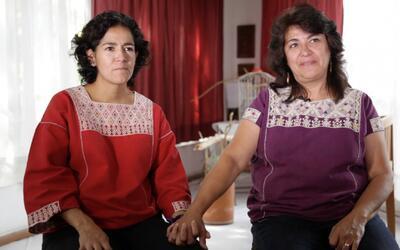 """Lol Kin Castañeda: """"Lo que a una pareja heterosexual le toma 10 minutos..."""
