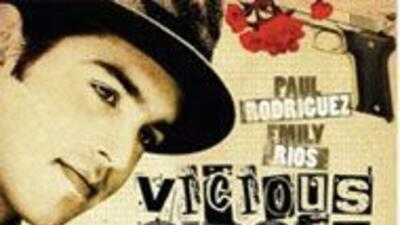 """Vicious Circle"" es el debut de Paul Boyd como director y escritor de la..."