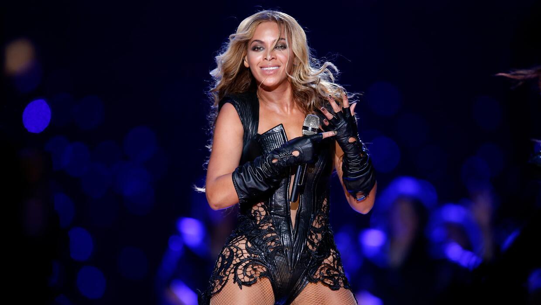 Beyoncé protagonizó el show de medio tiempo en 2013