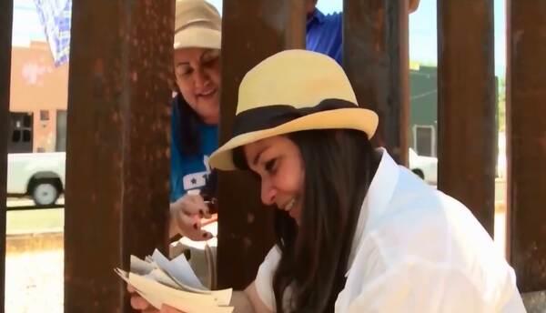 Un documental muestra la realidad de la comunidad inmigrante en Estados...