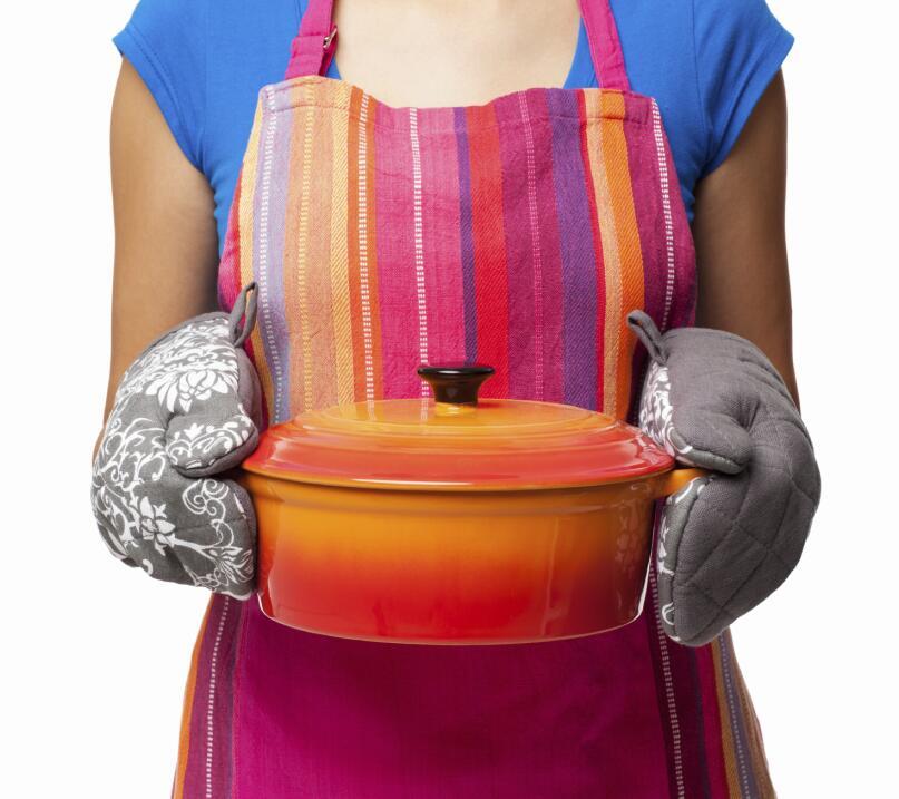 recetas al horno