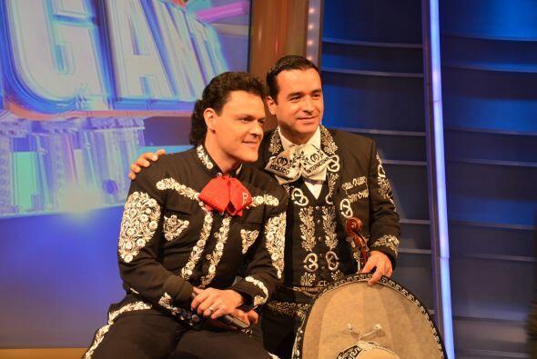 En esta telenovela, Pedro Fernández hizo el papel de un sacerdote.