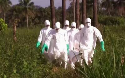 Muere médico estadounidense por ébola en África