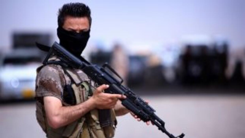 La situación en Irak se complicó en las última semana con la toma de la...